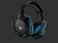 هدست گیمینگ لاجیتک Logitech G432 Headset