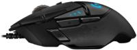 موس گیمینگ حرفه ای لاجیتک مدل Logitech G502 Hero
