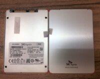 حافظه اس اس دی هاینیکس SSD Hynix SC308 HFS128G32TND 128GB