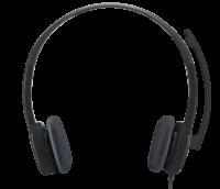 هدست با سیم لاجیتک Logitech Wired Headset H151