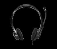 هدست با سیم لاجیتک Logitech Wired Headset H960
