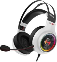 هدست گیمینگ ادیفایر مدل Edifier G4 TE Gaming Headset 7.1 Virtual Surround